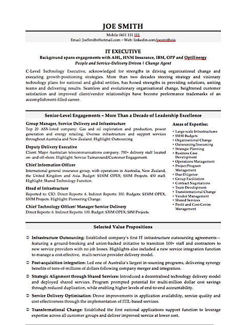 international business international business consultant resume